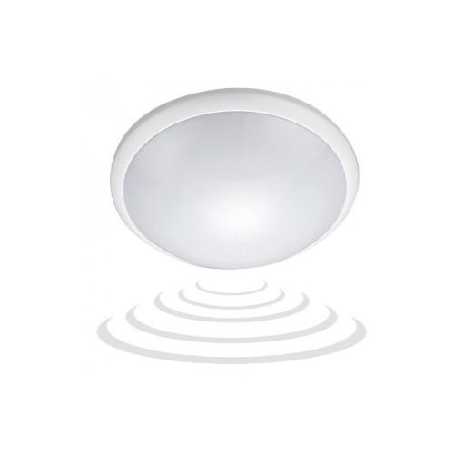 Senzorové svietidlá