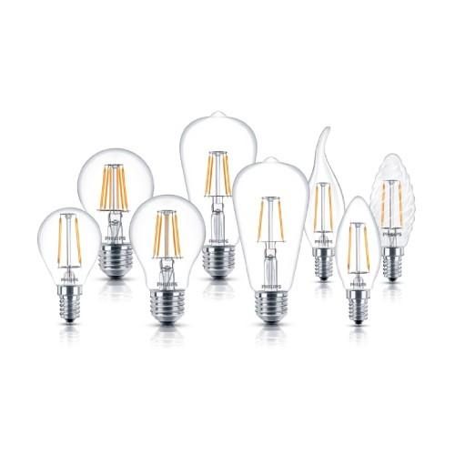 VINTAGE žiarovky